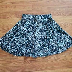 Decree skirt XS